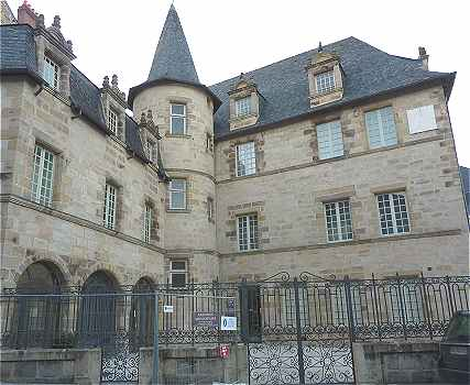 Archives Municipales de Brive