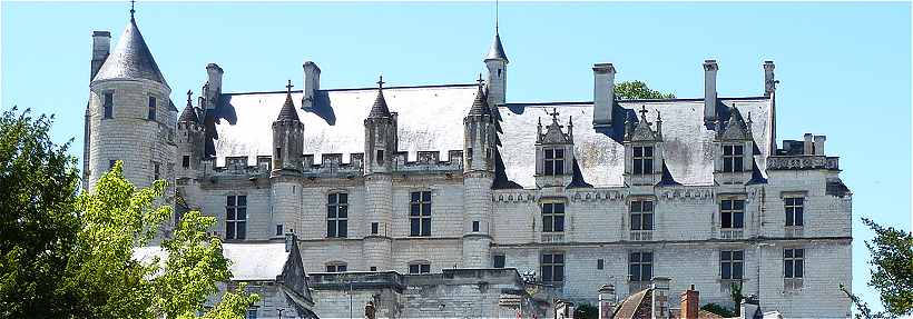 Le Chateau Royal de Loches