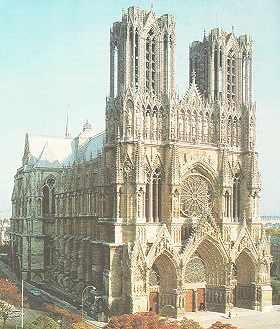 Librairie sur l 39 art gothique for Architecture gothique