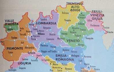 Hotels en italie for Carte des formule 1 hotel en france